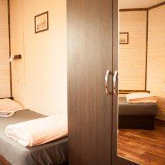 Hostel Navigator na Tukaya Номер Эконом с разными типами кроватей (общая ванная комната) фото 4