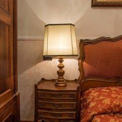 Отель I Tre Moschettieri 3* Стандартный номер фото 9