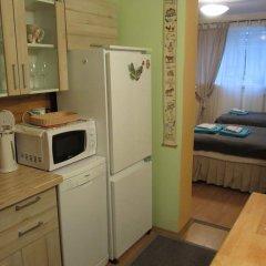 Апартаменты Tanuma Apartment Таллин в номере