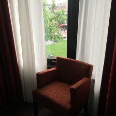 Royal Amsterdam Hotel удобства в номере
