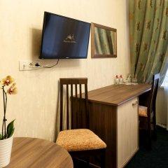 Гостиница Seven Hills на Брестской 3* Стандартный номер с различными типами кроватей фото 3