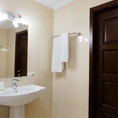 Гостиница Ставрополь ванная фото 2