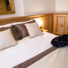 Ambra Cortina Luxury & Fashion Boutique Hotel 4* Стандартный номер с различными типами кроватей фото 11