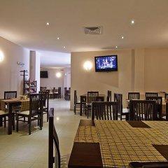 Отель Sunset Complex Болгария, Кошарица - отзывы, цены и фото номеров - забронировать отель Sunset Complex онлайн питание