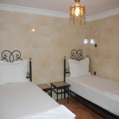 Отель Residence Miramare Marrakech 2* Коттедж с различными типами кроватей фото 21