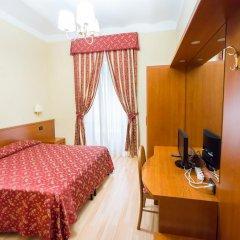 Отель Funny Holiday Стандартный номер с 2 отдельными кроватями (общая ванная комната) фото 3
