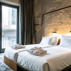 Отель Armazém Luxury Housing Стандартный номер разные типы кроватей фото 2