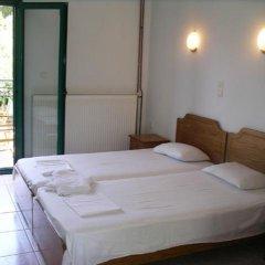 Отель Sapfo Beach Studios Ситония комната для гостей фото 5