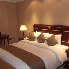 Chairmen Hotel 3* Номер Делюкс с различными типами кроватей фото 4