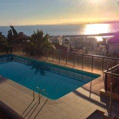 Отель Petit appartement Carnot бассейн