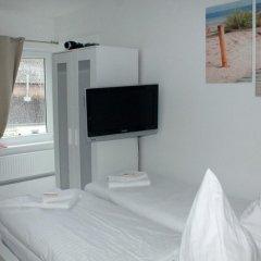Hotel Deutscher Hof удобства в номере