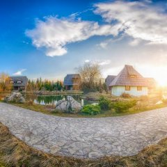 Etno Village Cardaci in Travnik, Bosnia and Herzegovina from 126$, photos, reviews - zenhotels.com beach