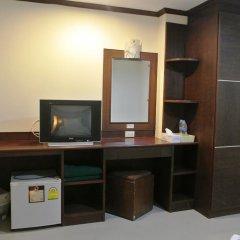 Sharaya Patong Hotel 3* Номер категории Эконом с различными типами кроватей