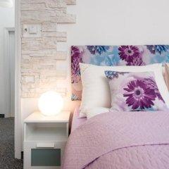 Отель Anastasia Suites Zagreb 4* Улучшенный люкс с различными типами кроватей фото 3