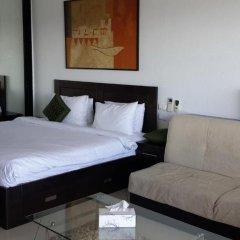 Отель Viewtalay 6 rental by owners комната для гостей