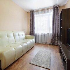 Апартаменты PaulMarie Apartments on Moskovskiy комната для гостей