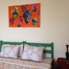 Отель Tegheniq Guesthouse Сагмосаван комната для гостей фото 4