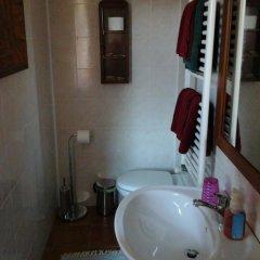 Отель Villa Palmira Италия, Шампорше - отзывы, цены и фото номеров - забронировать отель Villa Palmira онлайн ванная фото 2