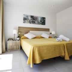 Hotel Gabarda & Gil 2* Номер категории Премиум с 2 отдельными кроватями