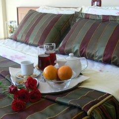 Отель Villa Arber 3* Стандартный номер с двуспальной кроватью фото 3