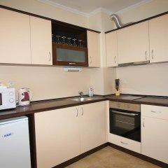Отель Aparthotel Belvedere 3* Апартаменты с различными типами кроватей фото 26