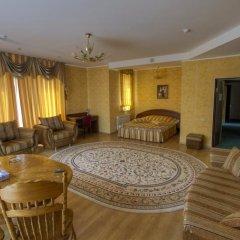Гостиница Лотус комната для гостей