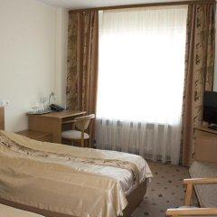 Гостиница Орбита 3* Стандартный номер разные типы кроватей фото 27