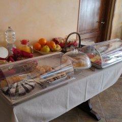 Отель Al Pic de Corone Палаццоло-делло-Стелла питание фото 2
