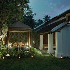 Отель Sofitel Luang Prabang 5* Люкс с различными типами кроватей фото 5