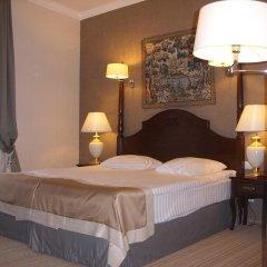 Гостиница Reikartz Medievale 5* Улучшенный номер