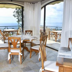 Отель BlackSeaRama Golf & Villas Балчик питание фото 2