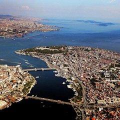 Ramada Hotel & Suites Istanbul Golden Horn пляж