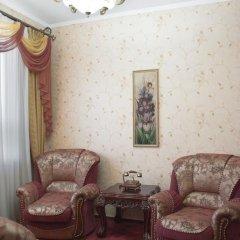 Гостиница Доминик 3* Люкс повышенной комфортности разные типы кроватей фото 21
