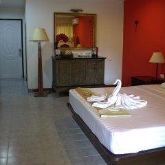 Surin Sweet Hotel 3* Номер Делюкс с двуспальной кроватью фото 12