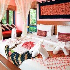 Отель Anantara Lawana Koh Samui Resort 3* Люкс фото 9