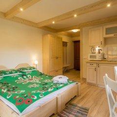 Отель Willa Vera Польша, Закопане - отзывы, цены и фото номеров - забронировать отель Willa Vera онлайн в номере