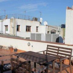 Отель Apartamentos Gótico Las Ramblas балкон