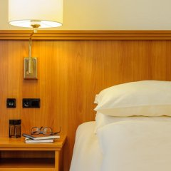 Mercure Hotel München Altstadt 3* Стандартный номер с различными типами кроватей