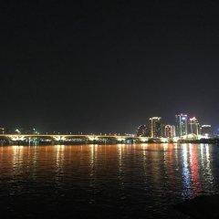 Отель Jinjiang Inn Qingyuan Shifu