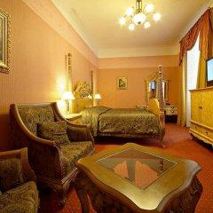 Garden Palace Hotel 4* Полулюкс с разными типами кроватей фото 3