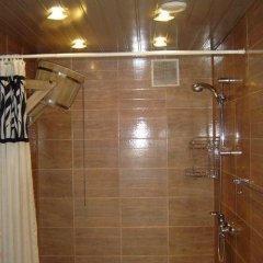 Гостиница Кул-Тау 2* Стандартный номер разные типы кроватей фото 7
