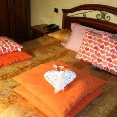 Отель Euro House Inn 4* Апартаменты фото 23