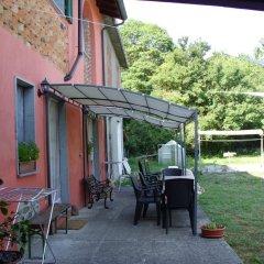 Отель Agriturismo Cà Rossano Фивиццано фото 3