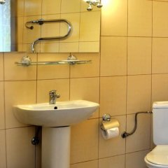 Гостевой дом Параисо ванная фото 2
