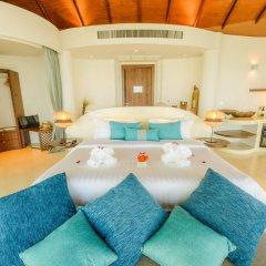 Отель Mai Khao Lak Beach Resort & Spa 4* Вилла с различными типами кроватей фото 2