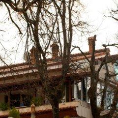La Locanda Del Pontefice Hotel фото 11