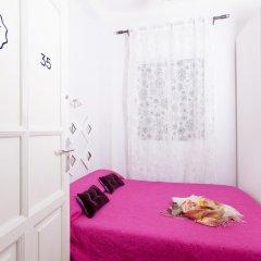 Отель Hostal Salamanca Стандартный номер с различными типами кроватей