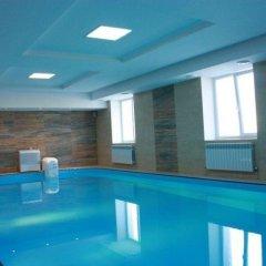 Гостиница Reikartz Polyana бассейн фото 2