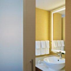 Отель Courtyard Los Angeles Century City Beverly Hills 3* Стандартный номер с различными типами кроватей фото 6