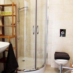 Отель Villa Sopocka Сопот ванная фото 2